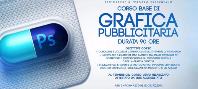 Corsi dalle sedi Iprogec di grafica base e informatica base Iprogec Campobasso